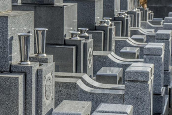 墓石・霊園イメージ